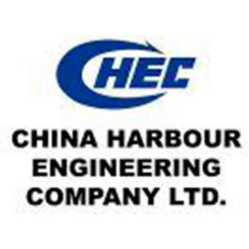 CHINA-HARBOUR