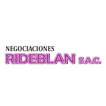 NEGOCIACIONES-RIDEBLAN